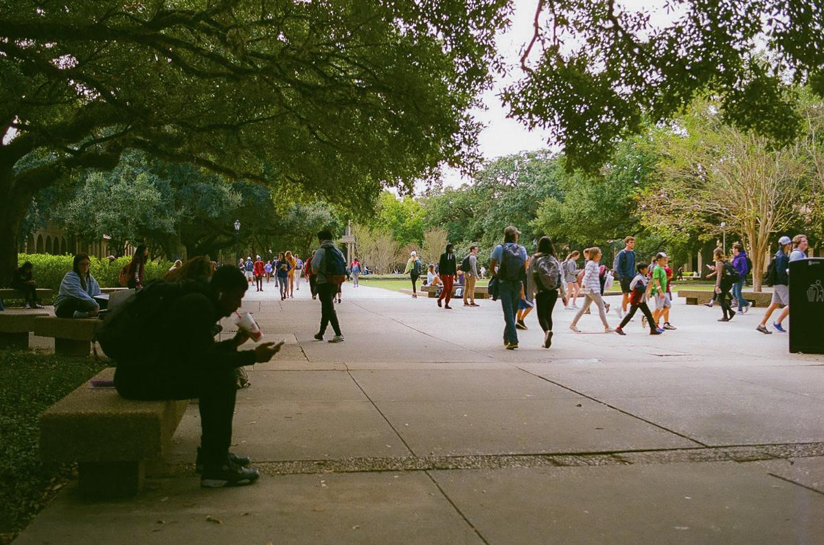 Lsu Christmas Break 2020-2022 LSU shatters enrollment, retention and graduation records in fall