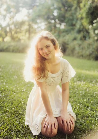 Caroline Schroeder