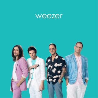 "Album Review: ""The Teal Album"" by Weezer"