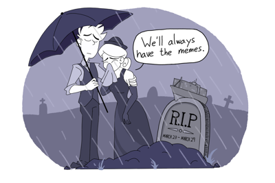 Ever Given obituary