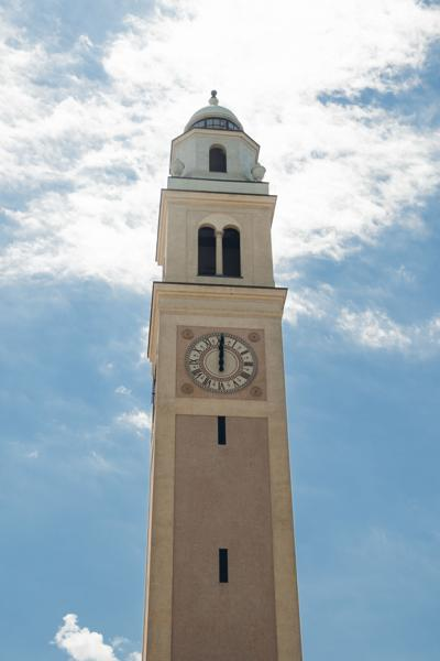 LSU Bell Tower