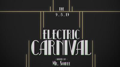 The Electric Carnival Image 9/8/19