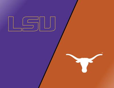 Louisiana VS Texas