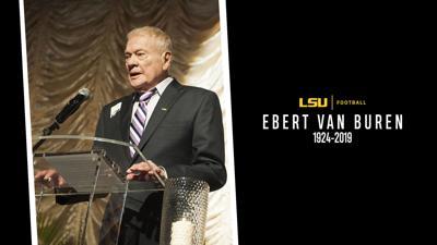 Ebert Van Buren