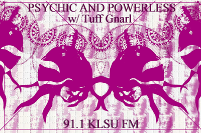 Psychic and Powerless 05/29/10