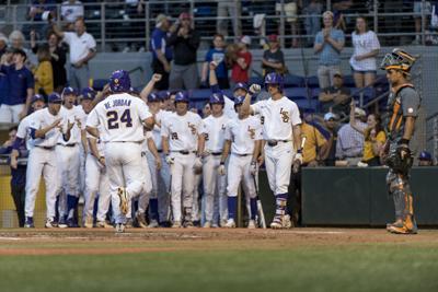 4.13.18 Baseball Vs Tennessee