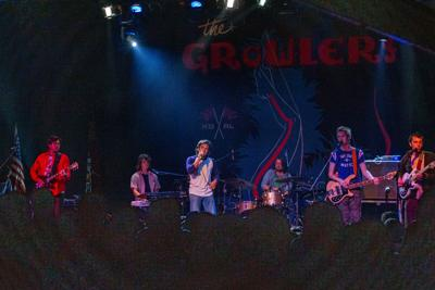 The Growlers Review Image
