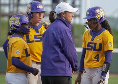 3-18-2019 Softball v Florida