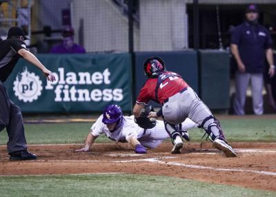 PHOTOS: LSU baseball defeats South Alabama