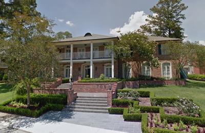 Pi Beta Phi house