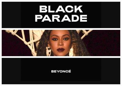 black parade