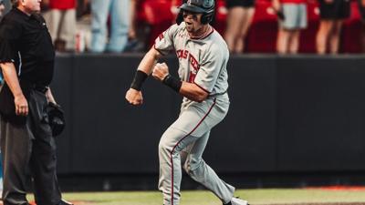 Tech baseball advances to Super Regional