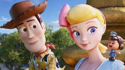 """Eppler: """"Toy Story 4"""" fits well into classic series"""