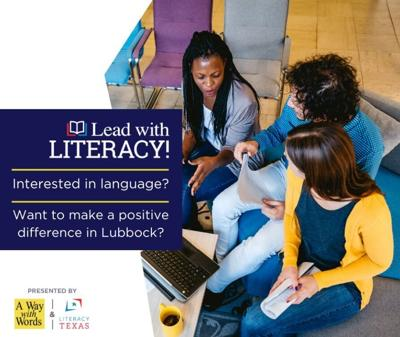 Literacy Lubbock new