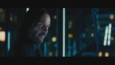 """Eppler: """"John Wick 3"""" maintains high quality of action"""