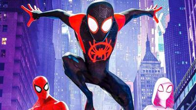"""Eppler: """"Spider-Verse"""" is a new comic book movie classic"""