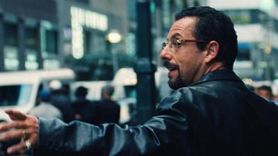 Eppler: 'Uncut Gems' a beauty of a crime thriller