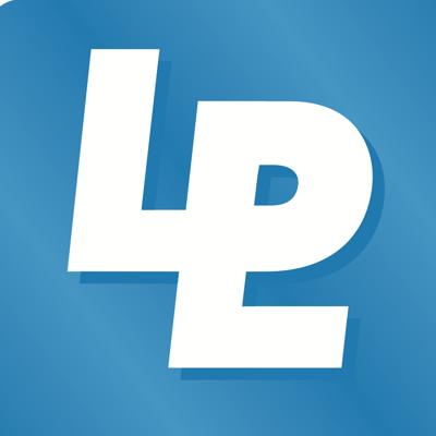 LP&L logo