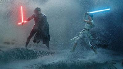 New for rent: Latest 'Star Wars,' early releases for 'Sonic,' 'Bad Boys'