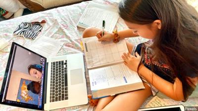 Texas retired teachers aim to bridge gap with affordable tutoring