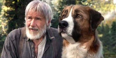 Eppler: 'Call of the Wild' has life despite fake dog
