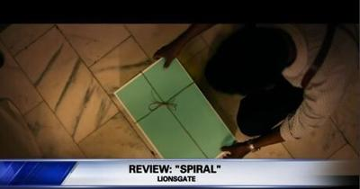 Movie Review: 'Spiral'