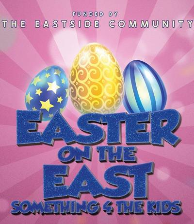 Easter on the East