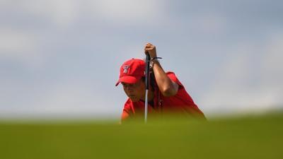 lady raider golf