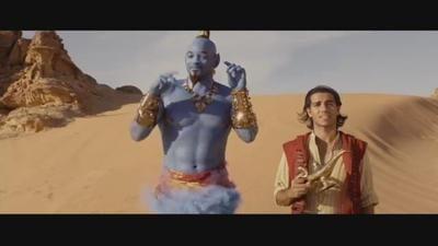 "Eppler: ""Aladdin"" remake isn't good despite a few bright spots"
