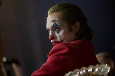 Eppler: 'Joker' tries something new with something borrowed