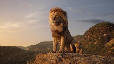 "Eppler: Groundbreaking animation almost justifies ""Lion King"" remake"