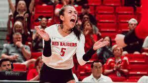 Texas Tech volleyball