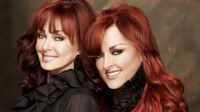 The Judds Pic