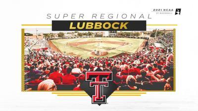 Lubbock Super Regional