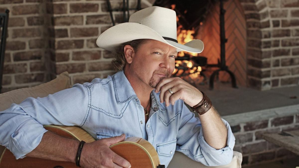 Tracy Lawrence Web Pic