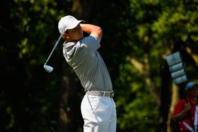 Tech golf