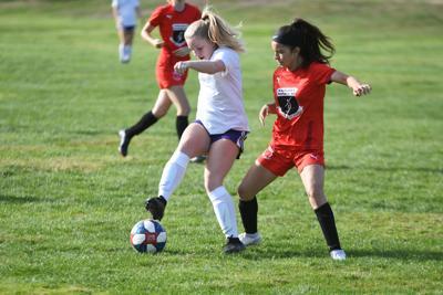 Mount Baker Soccer