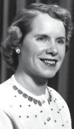 Barbara Kenner