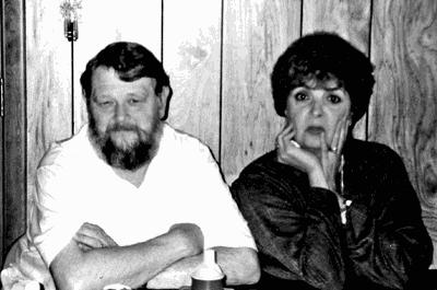 Lon D. Morgan and Amy M. (Gandee) Morgan
