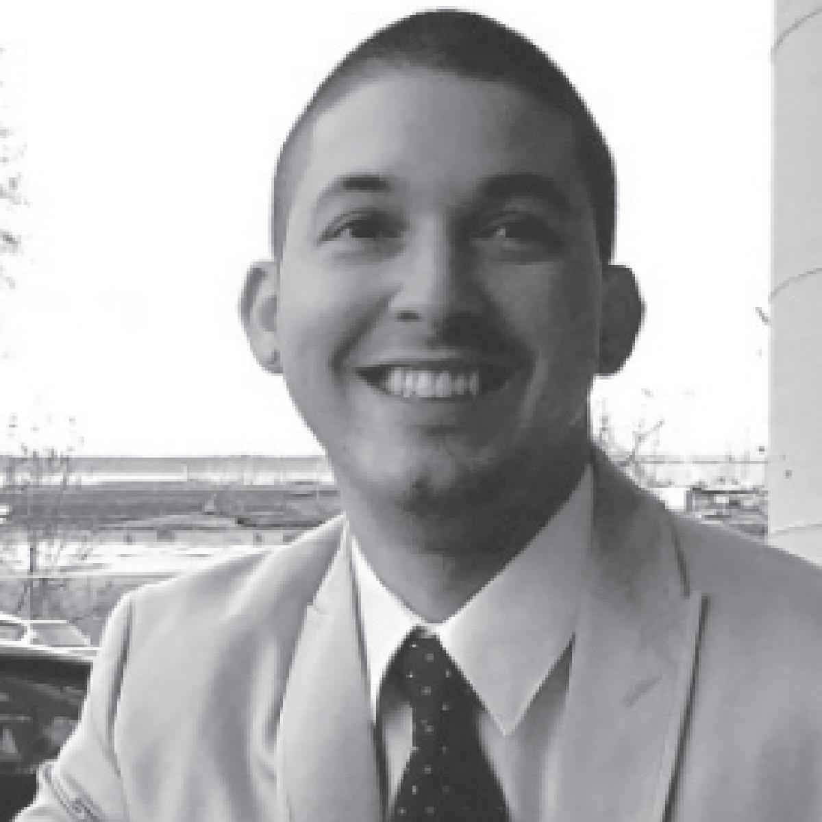 Jordan Ross Garcia Slagle | Obituaries | lyndentribune com