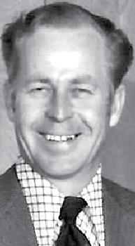Lyle Isert