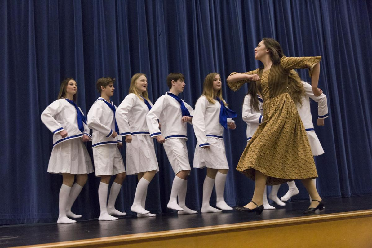 LCHS winter play: 'The Sound of Music' | Community