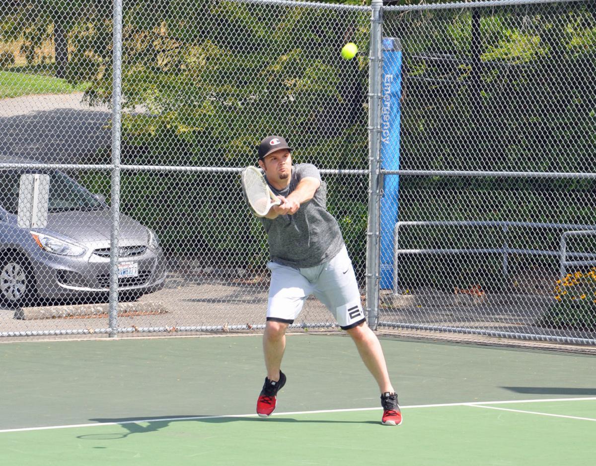 Trent Tennis