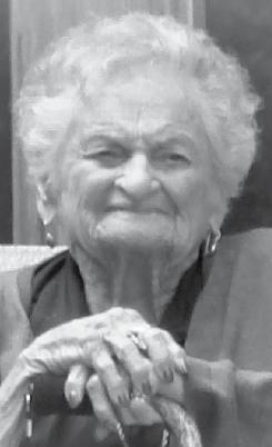 Roberta Tate