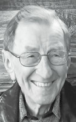 Walter 'Bud' Kamppila
