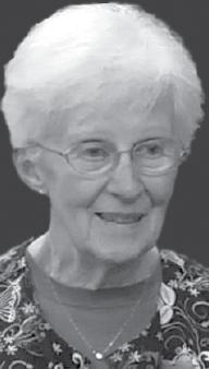Geraldine Tjoelker
