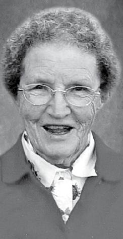 Mary Huff