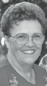 Barbara Scribner