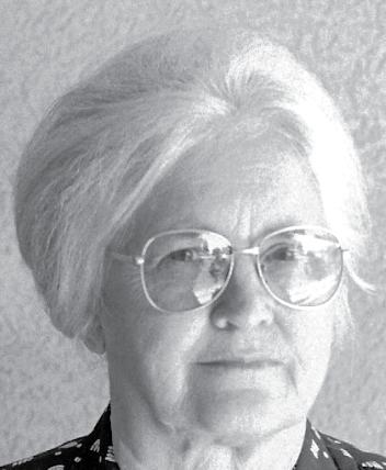 Sally J. Dodds