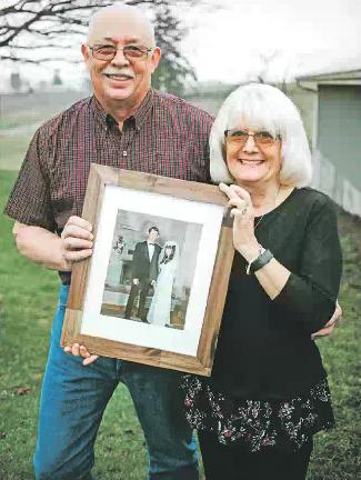 Loren and Vickie Crabtree